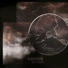 KATAXU - Roots Thunder - CD