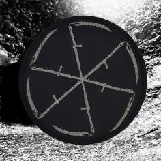 MORTE INCANDESCENTE - Logo...