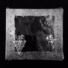 SHIBALBA / ANIMA NOSTRA - Drakonian Adversary - DIGIPAK CD