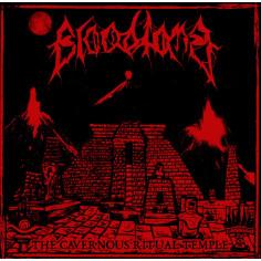 BLOODTOMB (Netherlands) -...