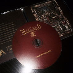 MALOKARPATAN - Nordkarpatenland - CD