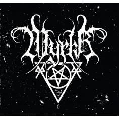 MYRKR - Rekwiz - CD