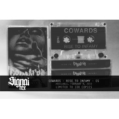COWARDS - Rise To Infamy - CS