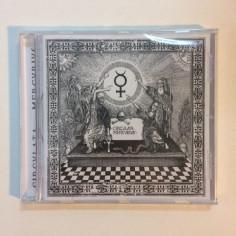 SAPIENTIA - Circulata Mercurius - CD