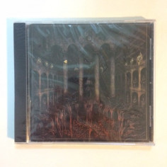 LOATHFINDER - The Great Tired Ones - CD