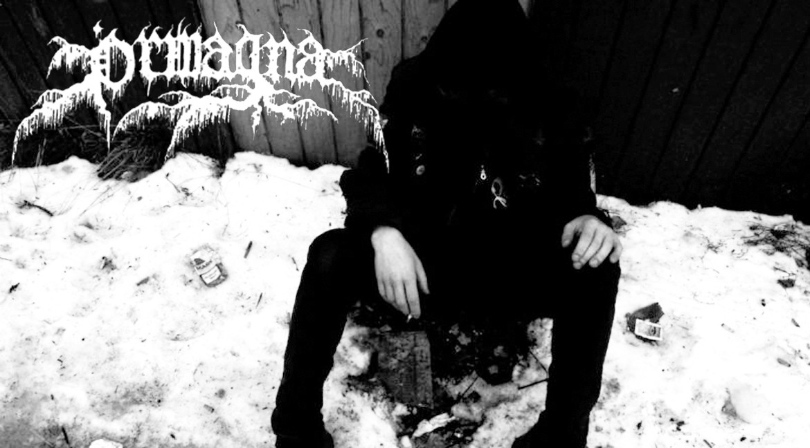 Full Album Stream: Örmagna at Decibel Magazine